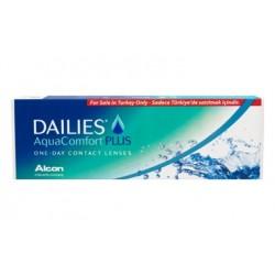 DAILIES Aqua Comfort 30lu Kutu